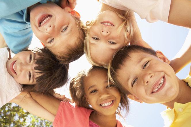 Am 18. September steigt in der Hellen Mitte ein Fest für Kinder. © Monkey Business
