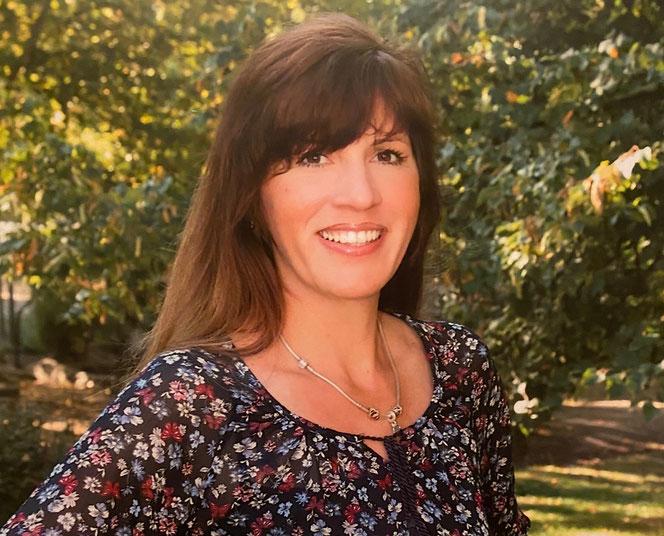 Mandy Kempert ist Erzieherin in einer Mahlsdorfer Kita, Selbstbehauptung- und Resilienztrainerin, Kinder- und Jugendcoach, Meditationstrainerin und Mutter von zwei Töchtern.