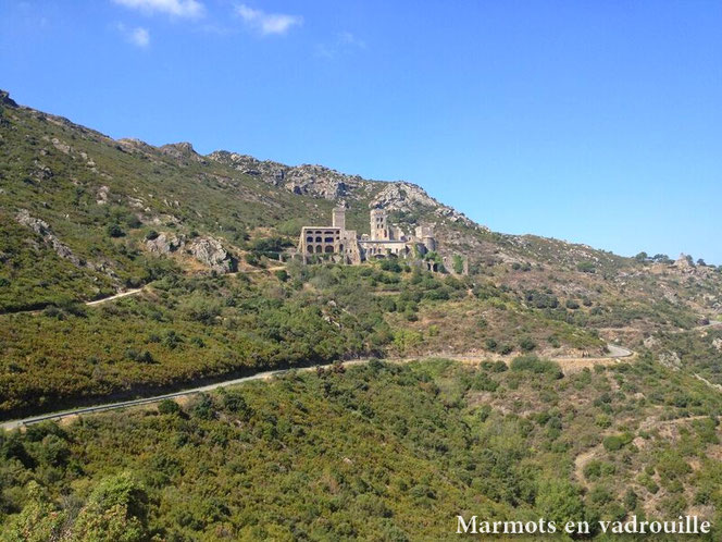 Monastère San Pere