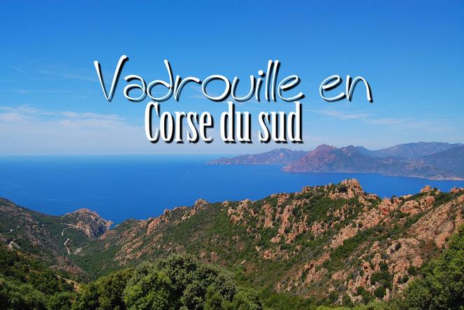 Pour Nos Premieres Vacances Dete En Famille Direction La Corse Du Sud Un Veritable Petit Paradis A Quelques Heures De Bateau Cote Dazur