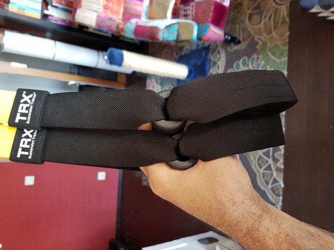 Die Skinners Sock Shoes sind ideal für das Training zu Hause, um auf glatem Boden Halt zu haben.
