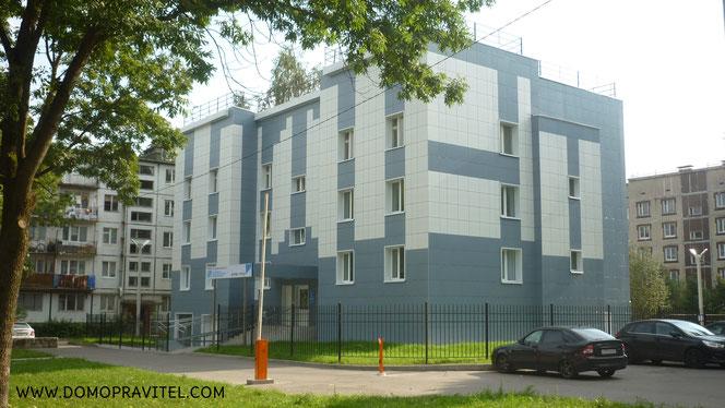 Биржа Труда в Гатчине. Центр занятости населения (ЦЗН) в Гатчине