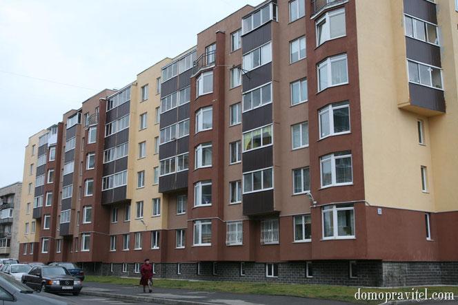 Купить квартиру в Малом Карлино
