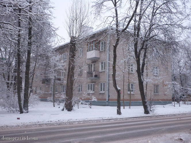 Гатчина Достоевского 14