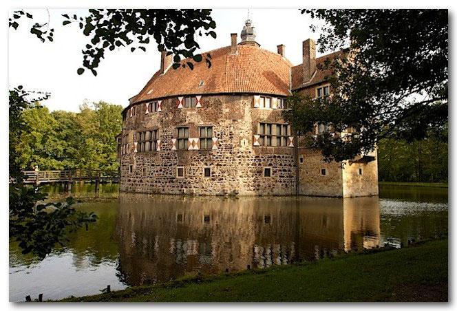 Wasserschloss Fischering - Münsterland
