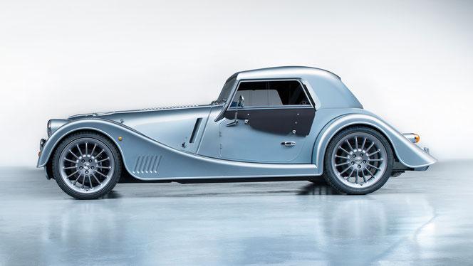 News Abt Automobile Morgan Händler