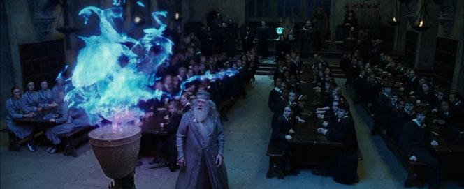 La Coupe de Feu n'a pas dit son dernier mot... (Harry Potter et la Coupe de Feu - 2005)
