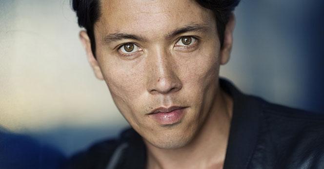David Sakurai (@IMDb)