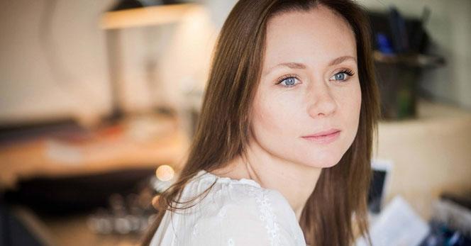 Sabine Crossen est née aux Etats-Unis d'une mère française et d'un père américain (@Touscoprod)