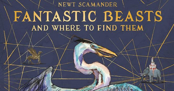 L'édition a été illustrée par Olivia Lomenech Gill. (@Pottermore)