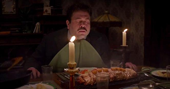 Jacob Kowalski (Dan Fogler) apparait dans ce nouvel extrait (Les Animaux Fantastiques - 2016)