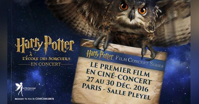Affiche promotionnelle de l'événement