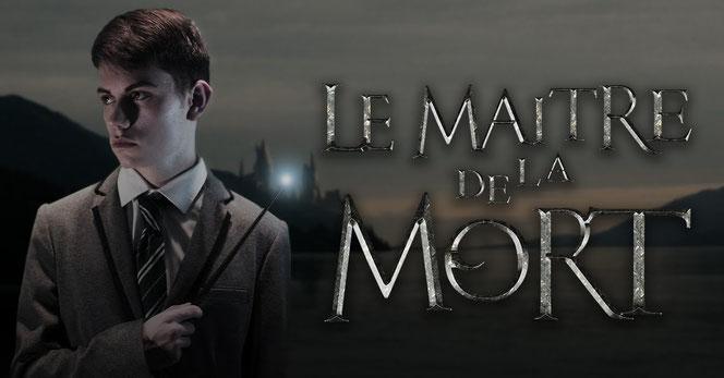 Bannière du court métrage (Crédits : @Pottershow)