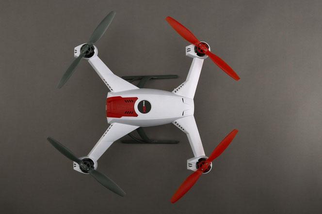 quadrocopters 350 QX