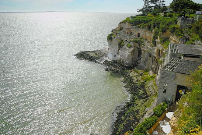 Grottes Matata à Meschers