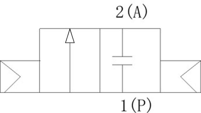 図2.1 エアオペダブル