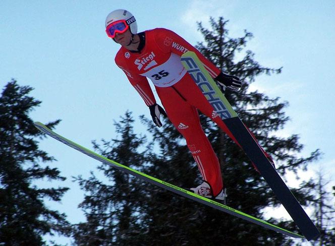 Benedikt Stoib 2011