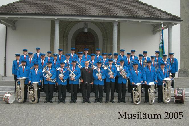 Musiläum 2005