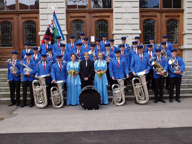 Eigenössisches Musikfest St. Gallen