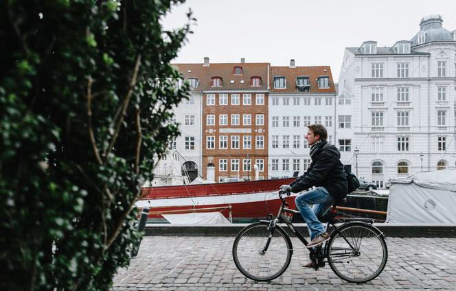 Aktivurlaub in Holland mit dem Rad