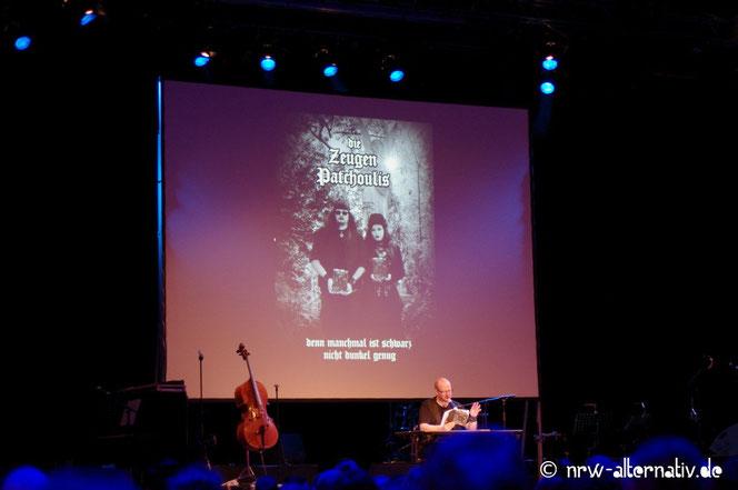 Rahmenprogramm Amphi Festival 2011, Amphi 2017 Programm