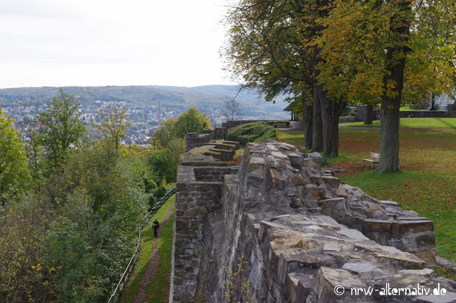 Arnsberger Schloss Arnsberger Aussichtsroute