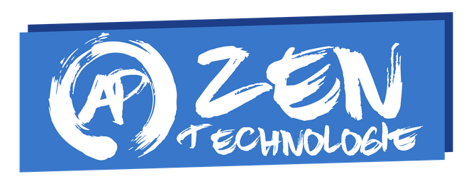 Logo AP Zen Technologie