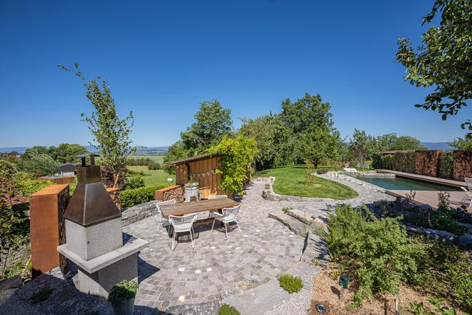 Kreativer Gartenbau Dürig Gärten