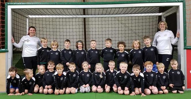 G-Jugend Saison 2018/2019