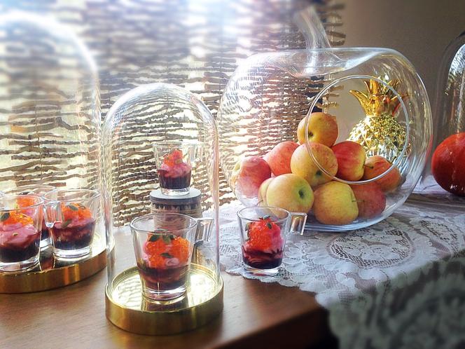 Théme guinguette, romantique, bohème ou variation autour d'une couleur, tout est possible pour vos Buffets