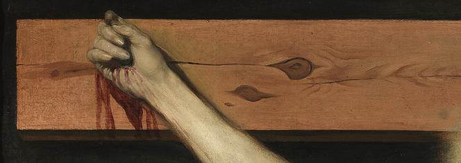 Diego Velazquez: Kreuzigug Christi (ca. 1632)