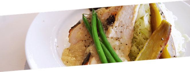 様々な食材と合わせて 多種多様なレシピに大活躍