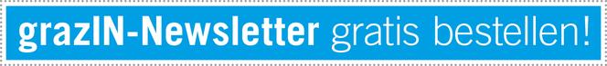 grazIN-Newsletter gratis bestellen