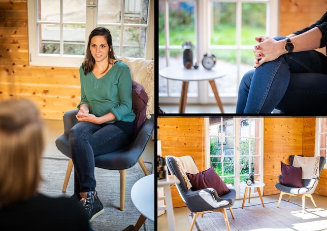 Einzeltherapie, Psychotherapie, Coaching, online, Flawil, St.Gallen