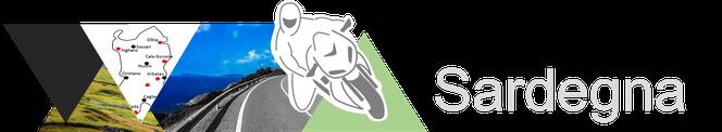 Sardegna - Festa della Curva: Motorradrundreise durch Sardinien