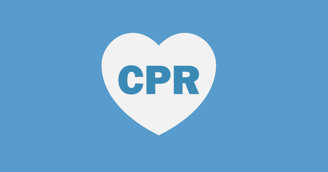 What does CPR stand for
