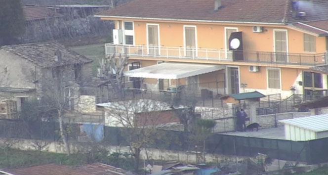 La Villetta Bunker