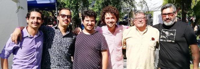Con la Banda FiiS 2018