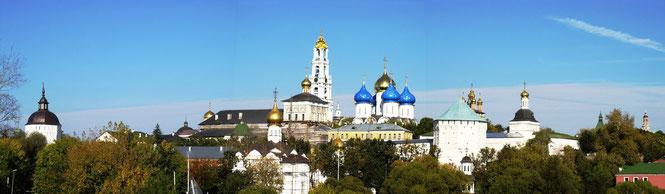 Золотое кольцо России из Белгорода - турфирма Мир