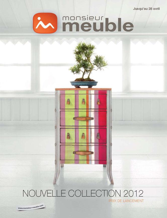 pr sentation starckhouse maison 3 suisses by starck. Black Bedroom Furniture Sets. Home Design Ideas