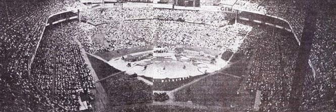 Конгресс в Нью-Йорке. 1953 год