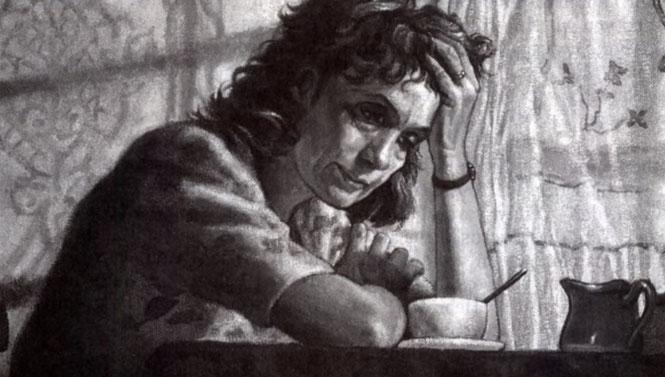 Иллюстрация из журнала «Сторожевая Башня» за 15 октября 1991 года