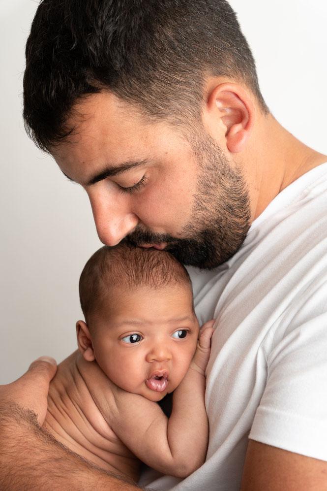 photographe bébé Le Luc, Draguignan