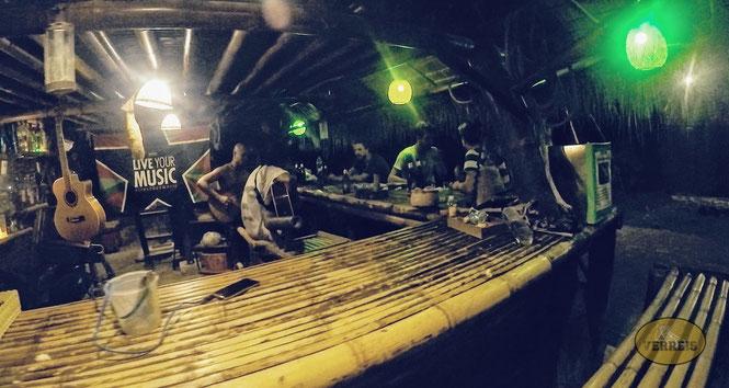 Ao Luek Paradise Bar