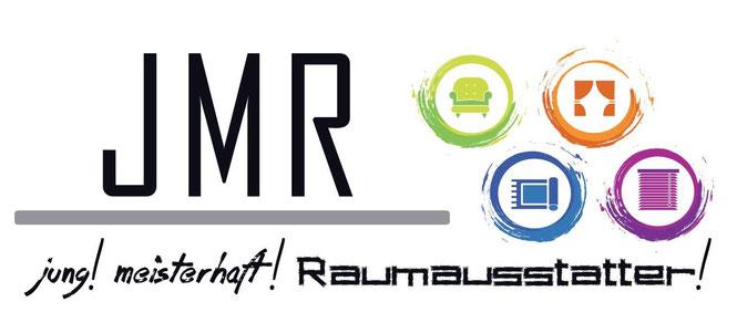 Raumausstatter handwerk logo  Zukunftsforum - JMR jung! meisterhaft! Raumausstatter!