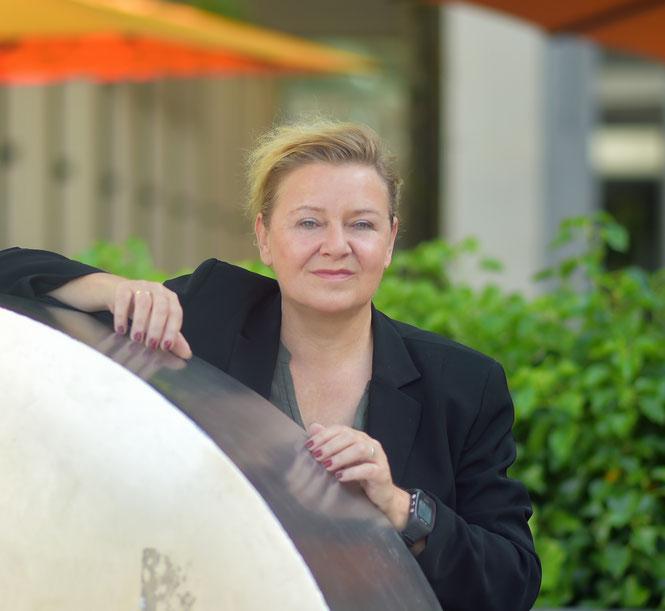Christina Gruber Journalistin Autorin Dozentin Beraterin