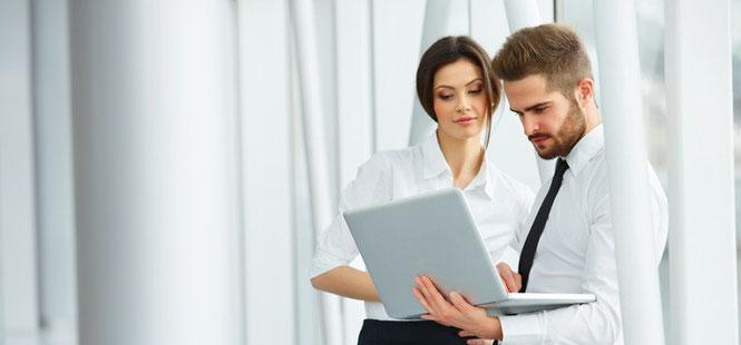 Professionelles Webdesign und Suchmaschinenmarketing mit Google AdWords