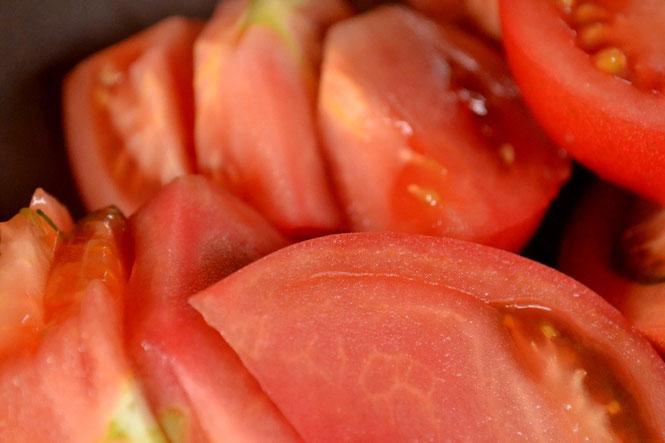 無農薬野菜 トマト