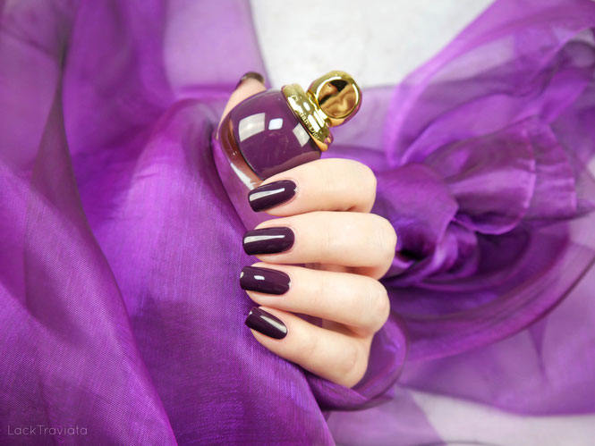 Dior • AMETHYST 998 • Diorific VERNIS • Precious Rocks Collection • Holiday 2017