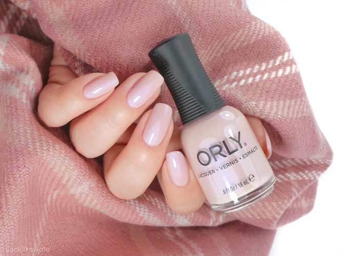 ORLY • ETHEREAL PLANE • Dreamscape Collection (fall 2019)